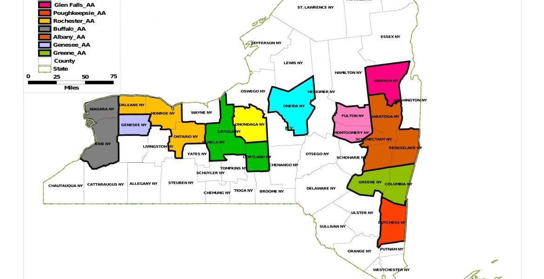 Map AssessmentArea Multiple AAs